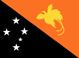 Papua Ny Guinea Flag