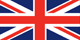 Storbritannia Flag