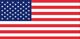 Forente Stater Flag